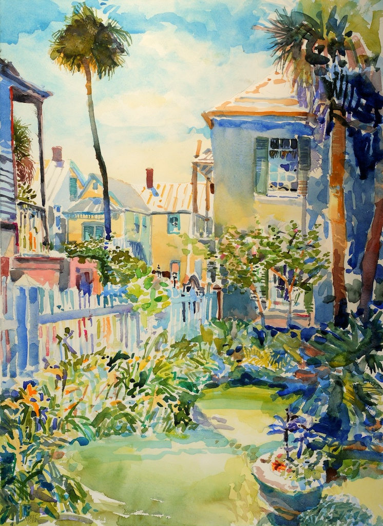 Watercolor Paintings On Pinterest Watercolors Watercolor Painting And Watercolour